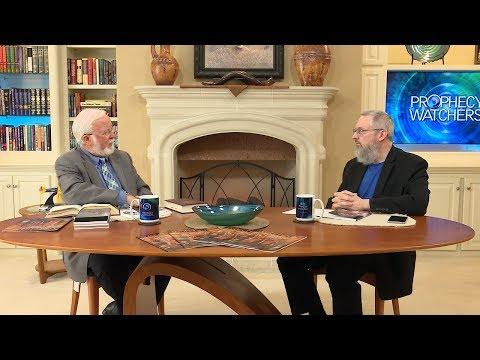 Ken Johnson: The Ancient Patriarchs