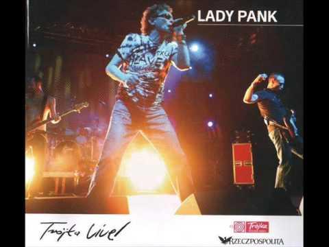 Lady Pank - Trójka live! (2008)