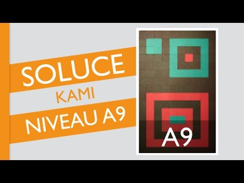 Kami - Solution A9 Perfect