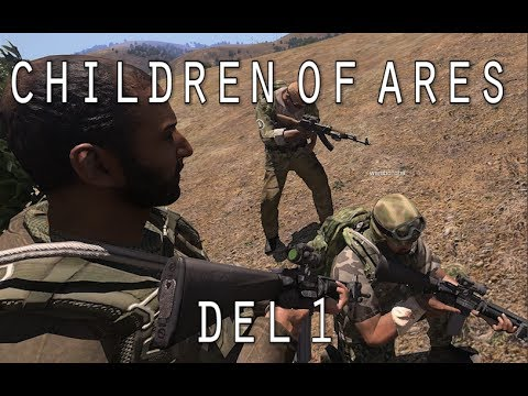 ARMA 3 - Children of Ares: Del 1