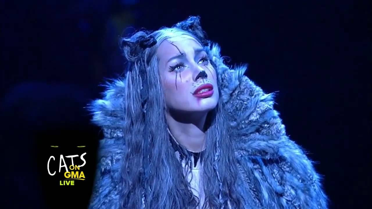 Cats Movie Cast News Plot Release Date And Trailer