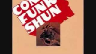 Con Funk Shun   Forever Just Ain