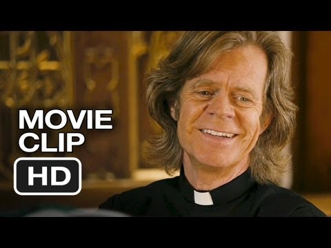 The Sessions Movie CLIP - Cursed (2012) - Helen Hunt Movie HD