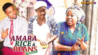 Repeat youtube video 2016 Latest Nigerian Nollywood Movies - Amara Rice And Beans 3