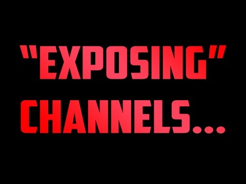 Exposing Channels!
