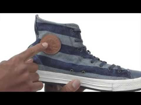 Converse Chuck Taylor® All Star® Premium Flag  SKU:#8149857