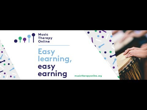 Music Therapy Online -  Introduction for Presenters