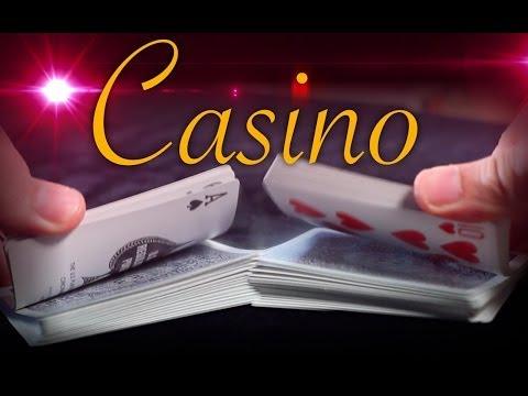 Cómo Mezclar las Cartas en la Mesa (Mezcla de Casino)
