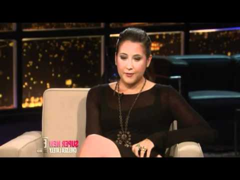 Vanessa Carlton on Chelsea Lately (2011)