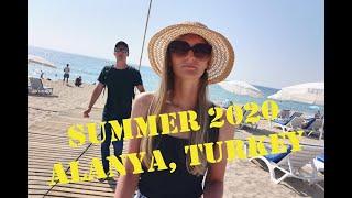 Summer 2020. Alanya, Turkey. Funicular. | Deep Disco House Vibes 2020 by DJ GOANA