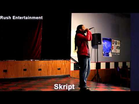 skript Performs @ Checkerboard Lounge Showcase 31