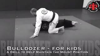 The Bulldozer - For Kids