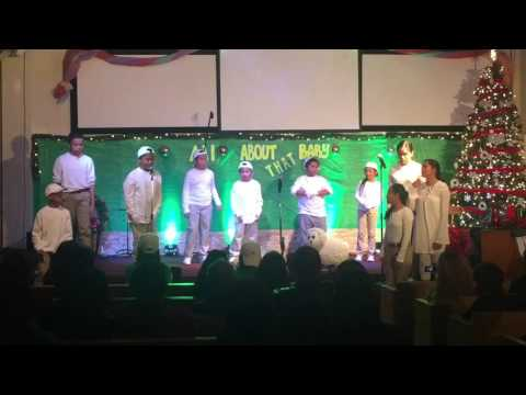 FICC Children's Ministry Christmas Musical