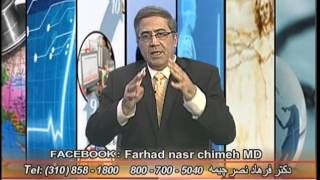 دفع سنگ کلیه دکتر فرهاد نصر چیمه Passing Kidney Stone Dr Farhad Nasr Chimeh