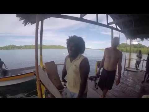 Solomon Islands - A Trip to Paradise