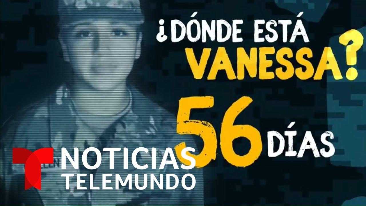 La madre de la soldado Vanessa Guillén asegura no confiar en la investigación del ejército
