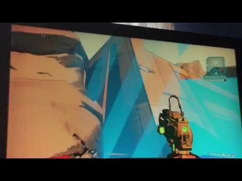 how to change borderlands 2 save to xbox