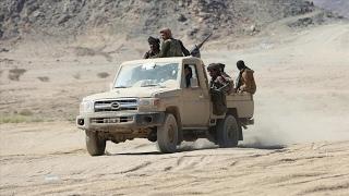 أخبار عربية - #باليستي المليشيات يستهدف #الجوف وسقوط #ضحايا مدنيين