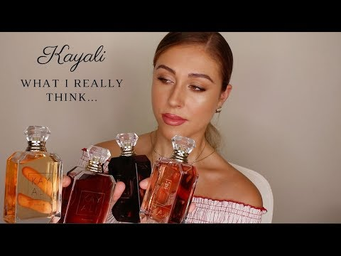 FINALLY Reviewing Kayali Fragrances...are They Actually Good?