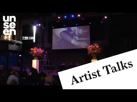 Unseen 2016: Artist Talks