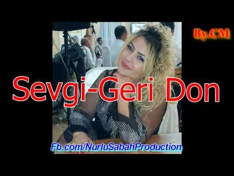 Sevgi Geri Don 2015