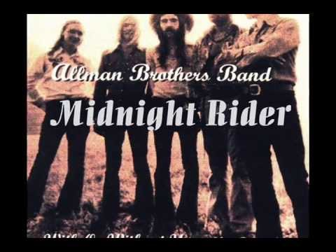 Midnight Rider - Wikipedia