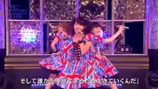 The Girls Live 2014/10/10.