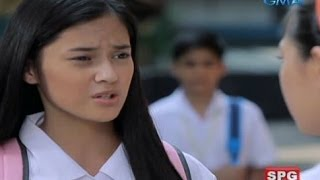 Magpakailanman: School Bullying Caught On Cam