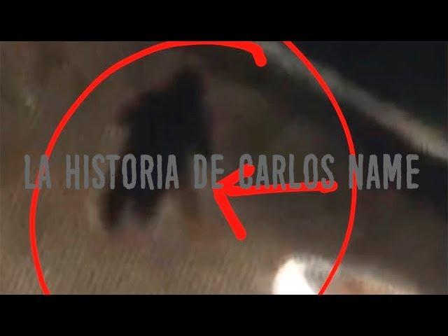 Carlos Name