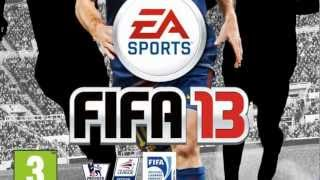 FIFA 13 Cover Reveal Mystery
