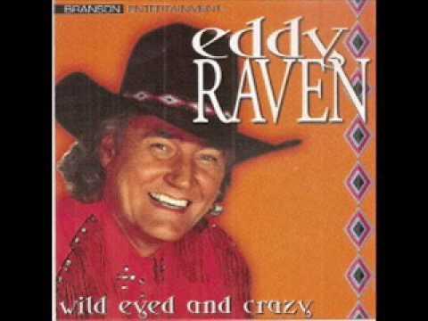 Eddy Raven  ~ Castaway Heart