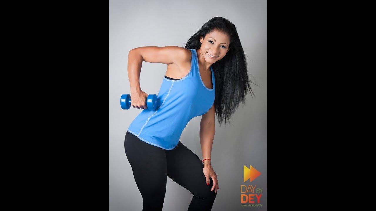 Como Aumentar La Masa Muscular