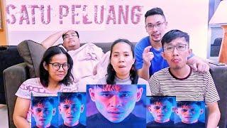 SATU PELUANG - ANDI BERNADE 'INDONESIA REACTION'  Reac Jujur No Bully  #6
