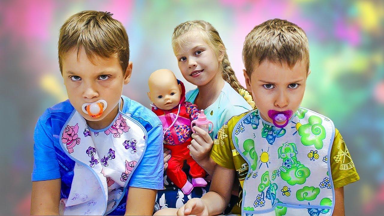 ПРОИГРАЛИ Лизе в BEYBLADE challenge на ЖЕЛАНИЯ!!! Что ОНА загадала? Видео для детей / video for kids