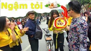 Châu Việt Cường - Em có thích ăn tỏi không (Parody) - Do you like Garlic