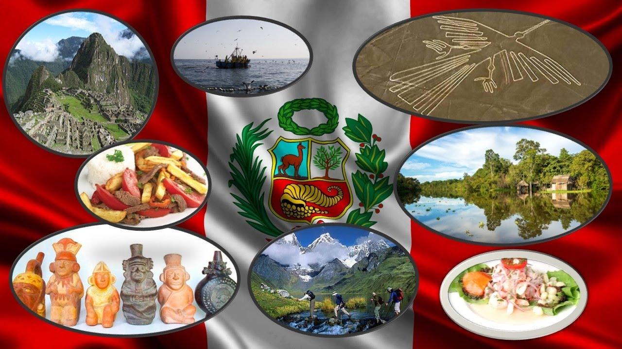 RIQUEZAS DEL PERU DOWNLOAD