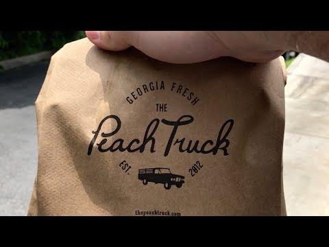 Quest for Peaches | GilderCam [39]