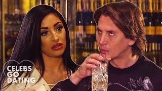 Kim Kardashian Lookalike IRRITATES Jonathan Cheban?! | Celebs Go Dating