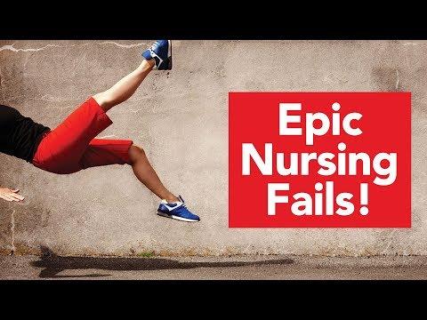 epic nursing fails