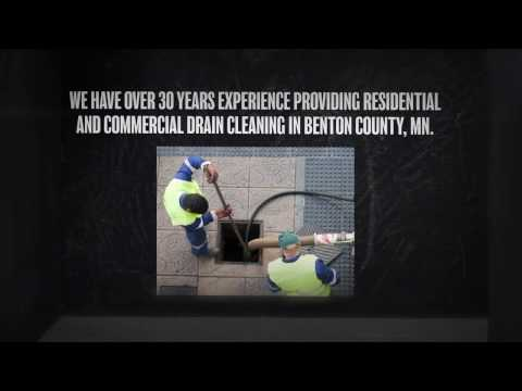Plumber Benton County MN - AAA Sewer & Drain Cleaning