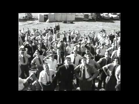 Farnborough Tragedy (1952)