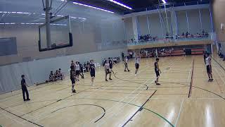 Publication Date: 2019-07-18 | Video Title: 2019全港籃球學界馬拉松 基新VS基信