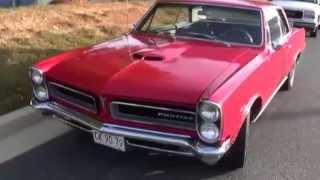 1964 65 Pontiac