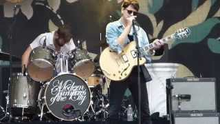 Vampire Weekend - Step - Live at ACL 2013