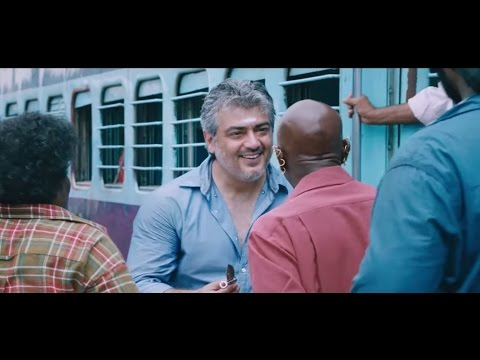 Ajith New Full Movie 2016 | New Malayalam Full Movie 2016 | Thala Ajith Movie 2016