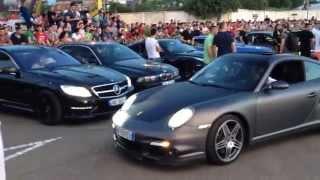 Albania Car Show 2016