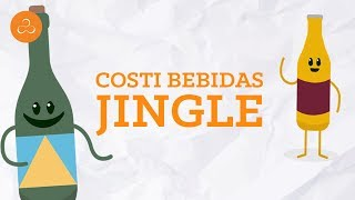 Costi Bebidas Jingle
