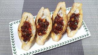 수미네반찬 두부밥 김수…