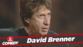 David Brenner Stand Up - 1995