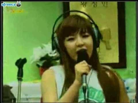 2NE1  Stay Together radio, 073009